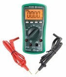 Multimeters