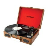 Retro Turntable Recorders