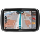 "TOMTOM Go600 with Bonus 6"" case"