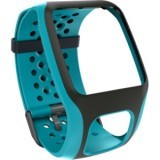 TomTom Comfort Strap - Turquoise - Turquoise