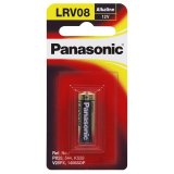 Panasonic 12V Alkaline Battery 1 Pack