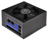 Silverstone Strider Plus 850W Modular ActivePFC ATX 80plus Silver PSU