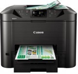 Canon MAXIFY MB5460 24ipm Business Inkjet MFC Printer $100 Cashback July!