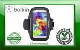 Belkin Slim-Fit Carrying Case (Armband) Galaxy S5