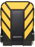 ADATA HD710 Pro Durable USB3.1 External HDD 1TB Yellow