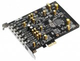 ASUS Xonar AE 7.1 Channel PCIe Audio Card