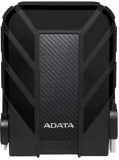 ADATA HD710 Pro Durable USB3.1 External HDD 1TB Black