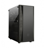 SilverStone Fara B1 ATX Black Mid Tower Case