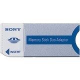 Sony Memory Stick Duo / Pro Duo Adapter