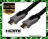 Digitus HDMI V1.4 gold-plated Connection cable Type A ~ 1 metre