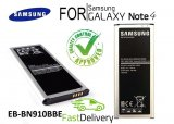Samsung GALAXY NOTE 4 Battery EB-BN910BBE for SM-N910, SM-N910A, SM-N915F and many more.