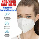 Face Mask Professional N95 Mask