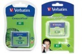 Verbatim Compact Flash Card ~ 2GB
