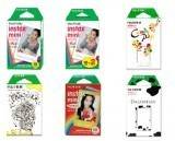 Fujifilm Instax Mini Film 10 Pack Pandora