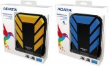 ADATA Durable HD710 2.5 USB3.0 Yellow Portable HDD 1TB