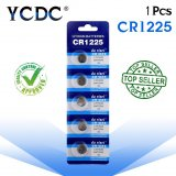 1 x CR1225 3V CELL Lithium BATTERY LM1225, BR1225, ECR1225, KCR1225 HIGH QUALITY