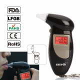 Electronic Alcohol Breathalyzer Greenwon PFT-68