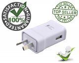 Samsung Adaptive Fast Wall Charger for Samsung 5,6,7 Note 4,5 + More 9V 1.67A