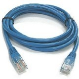 RJ45M - RJ45M Cat5E Network Cable 5m