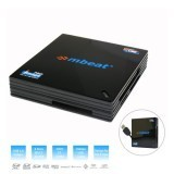 mbeat USB 3.0 High Speed Card Reader (SD, CF, XD and MS)