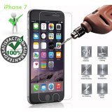 iPhone 7 Full Cover Screen Protector Tempered Glass