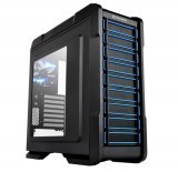Thermaltake Chaser A31 Mid Tower Black / No PSU