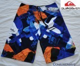 Quiksilver Board Shorts Size 30 Medium