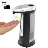 Automatic Soap Dispenser (Innovative No-Drip Design)