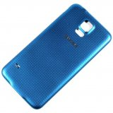 Samsung Galaxy S5 Blue Case/Back cover