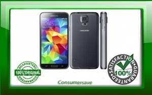 Samsung Galaxy S5 16GB 4G Like New! Unlocked! BLACK