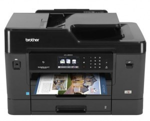 Brother MFCJ6930DW 35ppm A3 Inkjet Multi Function Printer $100 cashback February