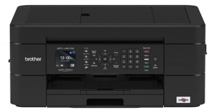 Brother MFC-J491DW 12ipm A4 Inkjet Multi Function Printer $30 cashback Ends 10th February