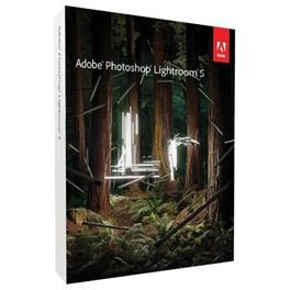 Adobe Photoshop Lightroom v.5.0 - Complete Product - 1 User - Image Editing - Standard Retail - DVD-ROM - PC, Intel-based Mac - English
