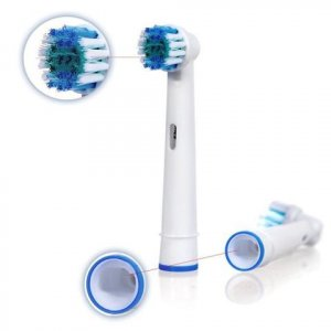 Oral-B Replacement Toothbrush Heads x 8 for Braun oral B D12,D16,D29,D20,D32,OC20,D10513, DB4510k 3744 3709 3757 D19 OC18 D811 D9525 D9511